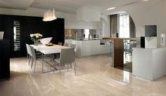 Mineral D Living - Kitchen - Zolfo 45x90