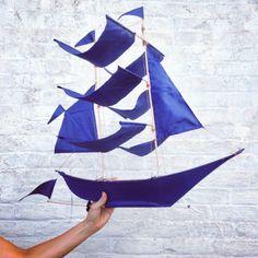 main image of Sailing Ship Kite