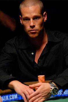 Patrik Antonius, my favorite poker player