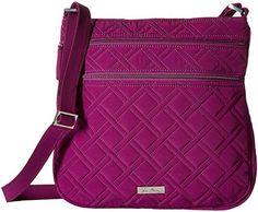 Designer Clothes, Shoes & Bags for Women Best Crossbody Bag Travel, Travel Bags, Quilted Shoulder Bags, Shoulder Handbags, Cross Body Handbags, Vera Bradley, Messenger Bag, Satchel, Hipster