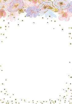 Coming True - Baby sprinkle Invitation (Free) Flower Backgrounds, Wallpaper Backgrounds, Iphone Wallpaper, Baby Sprinkle Invitations, Baby Shower Invitations, Christening Invitations Girl, Baby Elephant Nursery, Baby Deco, Baby Frame