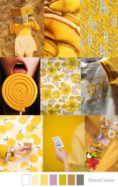 LITTLE MISS SUNSHINE | pattern curator | Bloglovin'