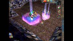 LEGO Rock Raiders PC 1999 Gameplay