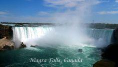 niagara falls - Bing Images