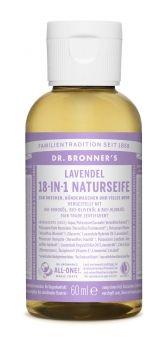 Liquid Soap Lavender, Travel Size*