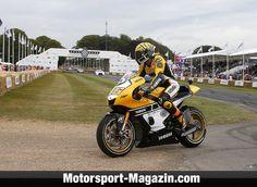 MotoGP 2015, Verschiedenes, Valentino Rossi, , Bild: Sutton