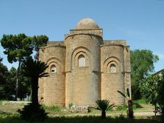 Castelvetrano - Santissima Trinita di Delia