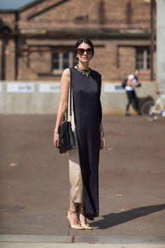 Street Style - HarpersBAZAAR.com