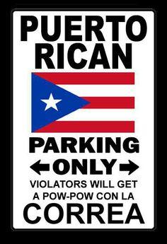 Puerto Rico  Lol...