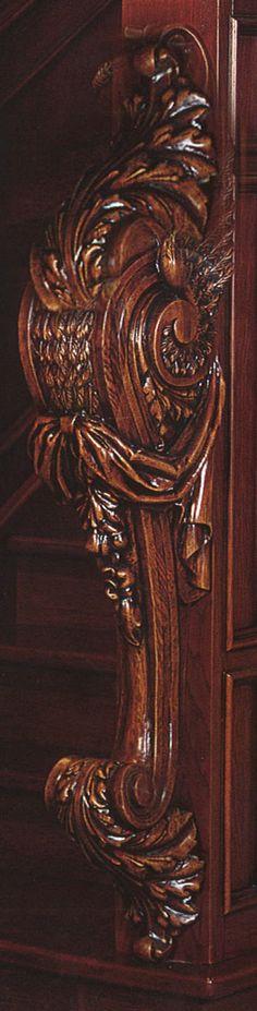 Заходной столб