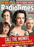 Heidi Thomas on bringing Call the Midwife to screen. From Radio Times.