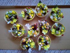 velikonoční misky