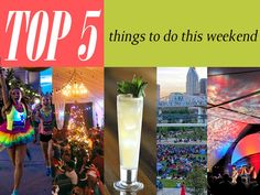 Top 5 Things to Do this Weekend: July 15-17 - Nashville Lifestyles