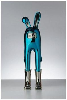 Billy_-_lifesize_silver_platedblue-blamo_toys_toy_art_gallery-fiberglass-trampt-82163m