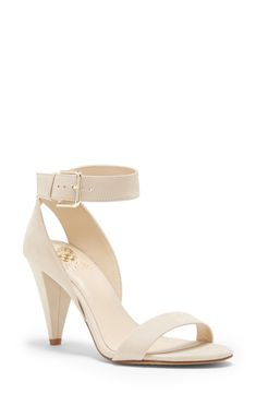 4aa7e2b47b Lucky Brand | Tukko d'Orsay Ankle Strap Pump in 2019 | Shoes | Ankle ...