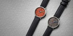 Daily Collection - Richardt & Mejer Watches