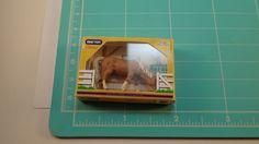 1/12 Scale Dollhouse Vintage Breyer Horse by EarthenVesselMLacy