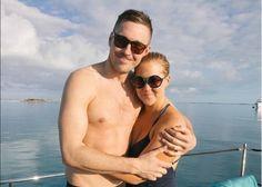 Amy Schumer Wears Killer Bikini, Vacations With Hot AF Boyfriend, Celebrity Friends