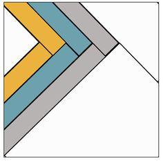 Resplendent Sew A Block Quilt Ideas. Magnificent Sew A Block Quilt Ideas. Quilting Projects, Quilting Tutorials, Quilting Designs, Sewing Projects, Bag Tutorials, Sewing Tutorials, Sewing Ideas, Bag Patterns To Sew, Quilt Block Patterns