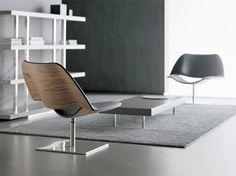 Dema Lips Chair