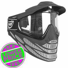 JT Flex 8 Thermal Grey   Badlands Paintball Gear Canada