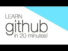 Github Tutorial For Beginners - Github Basics for Mac or Windows  Sourc...