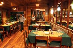 tramonti dining room other   - Costa Rica