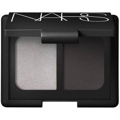 NARS Duo Eye Shadow (2.495 RUB) ❤ liked on Polyvore featuring beauty products, makeup, eye makeup, eyeshadow and nars cosmetics