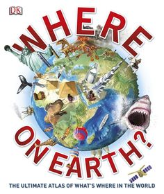 Where are the world's tallest buildings? Where are earthquakes most likely to occur? Where can you find animals that glow? Showcasing the most fascinating places on the planet, Where on Earth? is a collection of more than 75 3-D maps that show not only where everything is, but also why it's there. It is the winner of the VOYA Nonfiction Honor List Award, Children's Book Council (CBC), and the National Council for the Social Studies (NCSS) Notable Social Studies Trade Books for Young People.