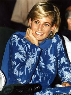 Your footsteps will never fall on England's greenest hills again*** but you live in our hearts Diana*****