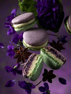 Pierre Hermé Paris ♥ Dessert