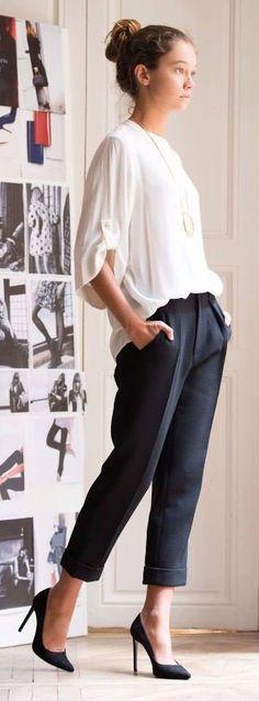 I like the pants