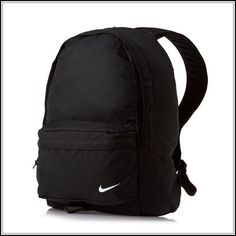 All Black Nike Backpack - http://www.ramtutoring.org/16674-all-black-nike-backpack/