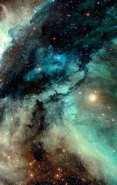 Galaxie du loup