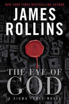 James Rollins, The Eye of God