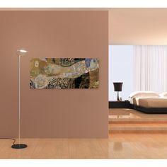 KLIMT - THE SEA SERPENT #artprints #interior #design #Klimt #art #print  Scopri Descrizione e Prezzo http://www.artopweb.com/autori/gustav-klimt/EC16214