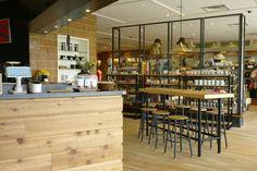 東京ソラマチに「ビーアグッドネイバー コーヒーキオスク」がオープン (1/5) ニュース Excite ism(エキサイトイズム)