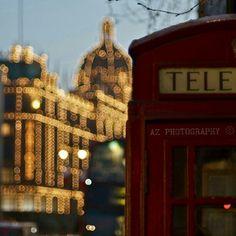 London <3 Thanks to @az_photography
