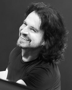 Song Premiere: Yanni Debuts New Track, 'Desert Soul'