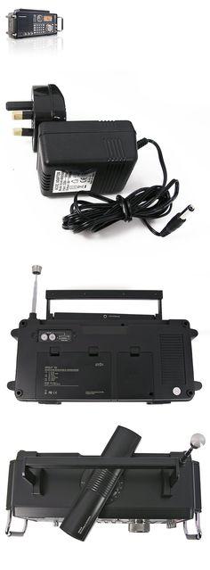 Ham Radio Receivers: Eton Grundig Satellit 750 Ultimate Am Fm Stereo Shortwave Longwave Ssb Radio New -> BUY IT NOW ONLY: $350 on eBay!