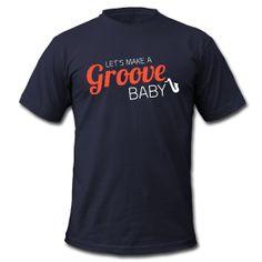 Groovy baby !