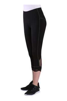 "NYGÅRD SLIMS Performance can be used at the gym, or for an everyday casual-sporty look. The World's Greatest Performance Pant features maximum four-way stretch for full coverage & ultimate comfort. The 4"" contouring waist band flattens the lower tummy & moves with your body, while cooling technology wicks away moisture & keeps your body regulated during high or low impact activities. Fashion meets performance with our new line of NYGÅRD SLIMS!"