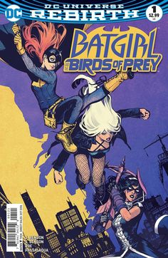 """DC COMICS (W) Julie Benson, Shawna Benson (A) Claire Roe (CA) Yanick Paquette """"Who Is Oracle?"""" part one! Someone has stolen the name Oracle right out of Barbara Gordon's past! Hot on this false Oracle"""