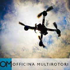 """#officinamultirotori #tmotor #heli #movi #acro #drone #dronefly #dronegear #dronelab #s900 #s1000 #skyrc #sunnysky #futaba #skyrc #spektrum #fpv #dji…"""