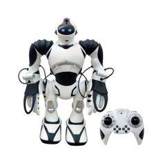 Robosapien V2 – Wow Wee – Lumea Gadgeturilor