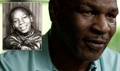 #true #crime #Mike #Tyson Mike Tyson opens up about being sexually molested as a child