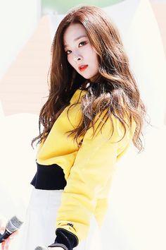 Kang Seul Gi(Red Velvet)