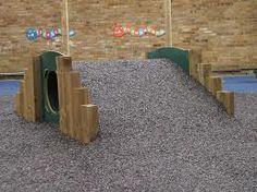 grass mound tunnel - Google Search