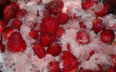 Cum să prepari cea mai bună dulceaţă de căpşuni. Ingredientele secrete ale unei reţete din Bărăgan, vechi de sute de ani Jelly, Raspberry, Fruit, Mai, Food, Canning, Meal, Marmalade, The Fruit