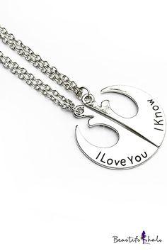 Were dating but not boyfriend girlfriend necklaces